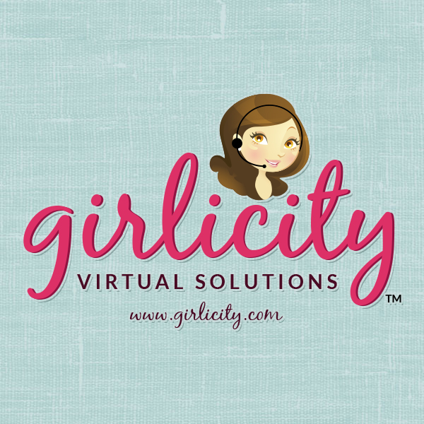 Girlicity Virtual Solutions Brand